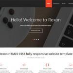 great website design template