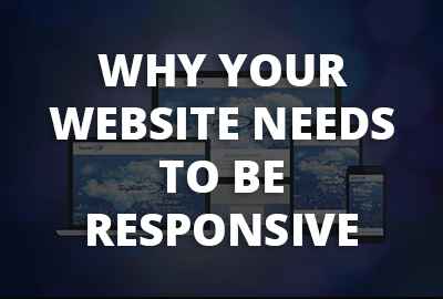 Why Your Site Needs To Be Responsive