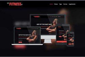 website-creation-fitness