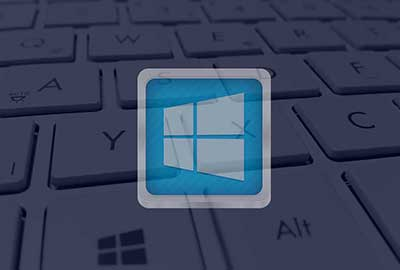 Windows keyboard shortcuts to speed up your work flow