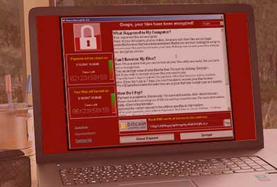 WannaCry  – Protect yourself from WannaCry attacks
