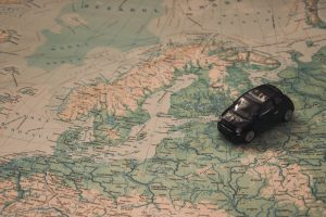 embed google map in wordpress