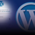 WordPress reset