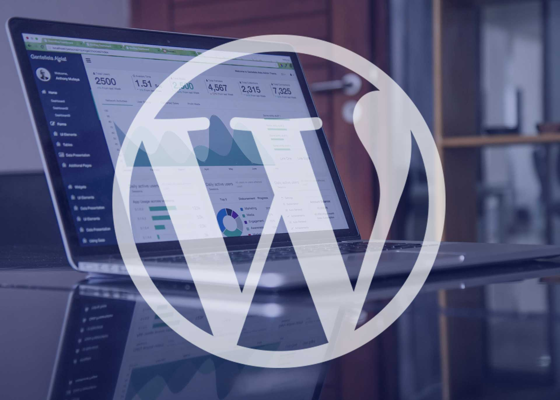 WordPress installation automatic and manual step by step