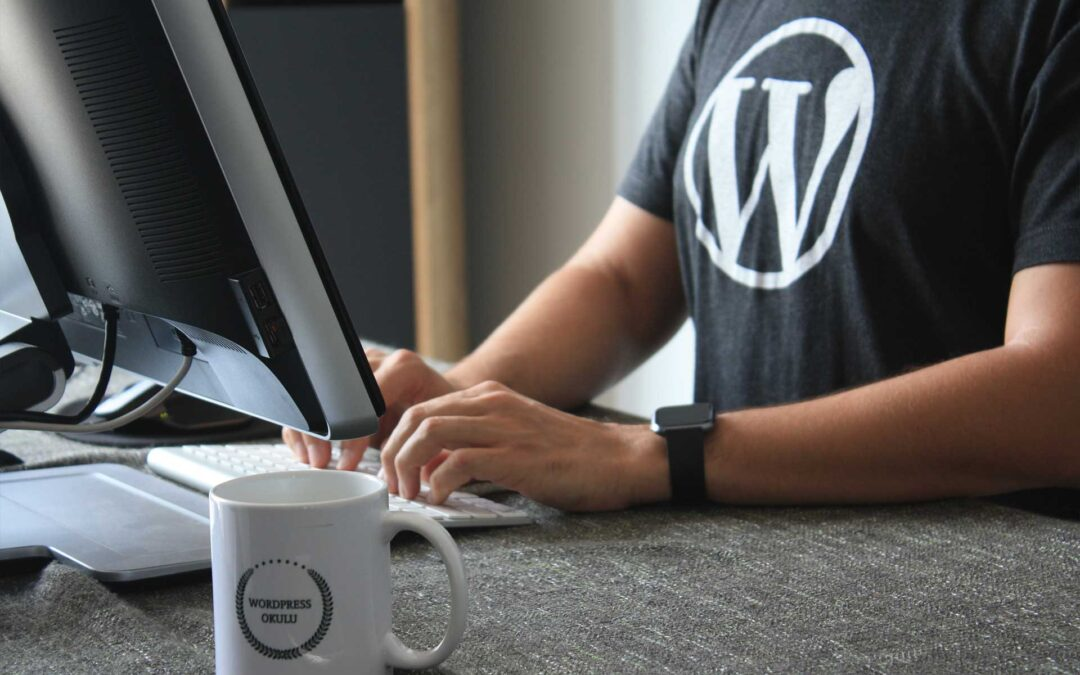Why Use WordPress For Your Website Build
