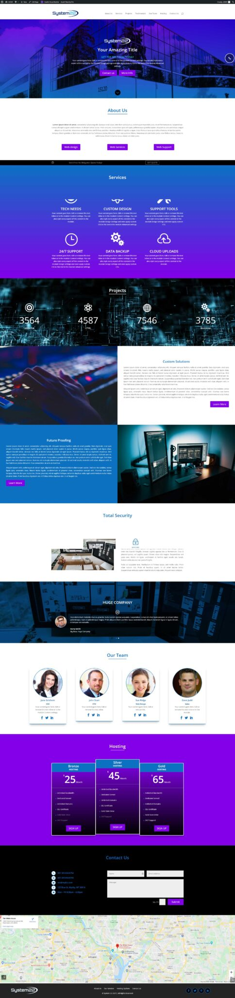 Complete-Divi-Theme-One-Page-Scrolling-Site