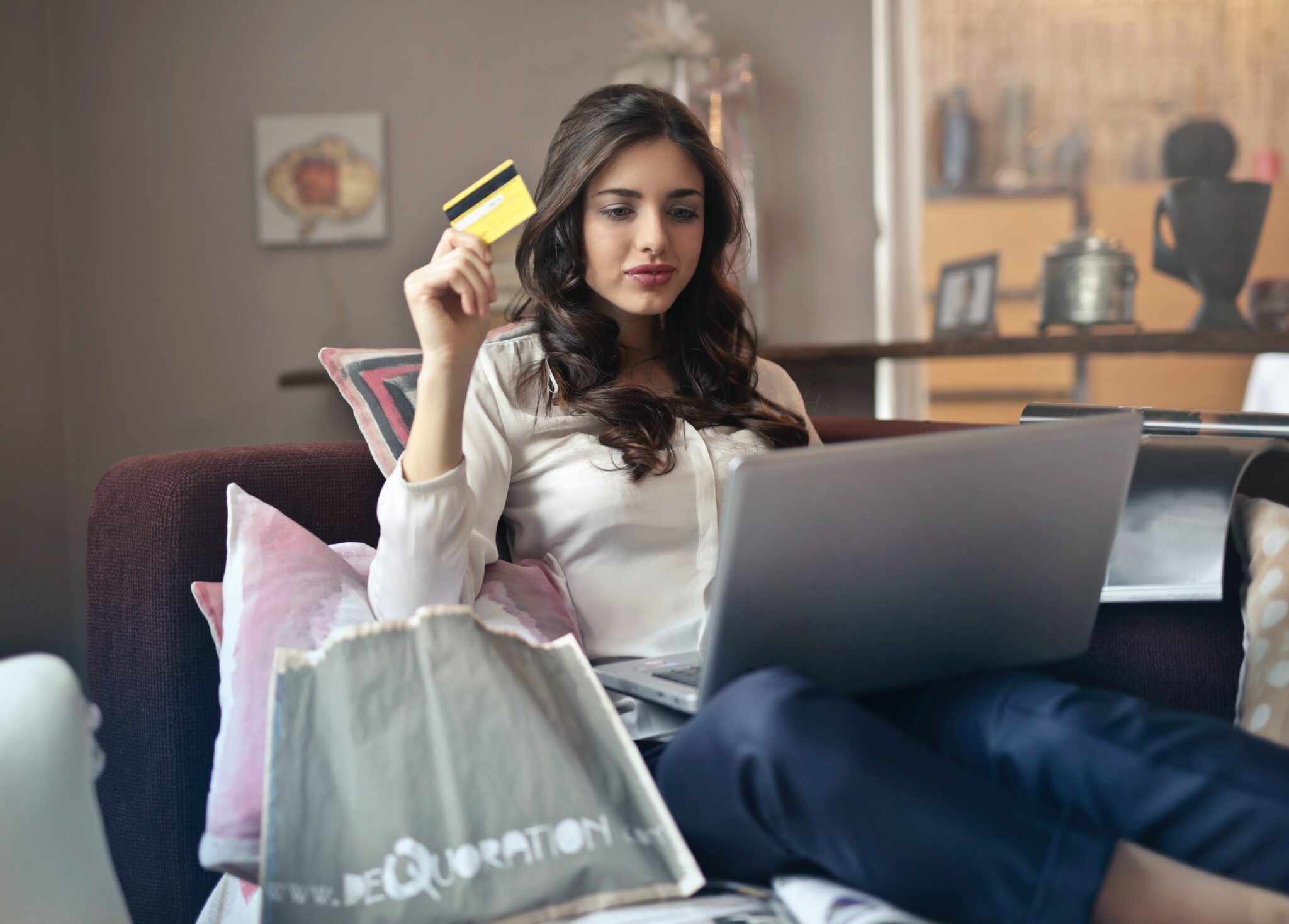 Top 5 eCommerce Ideas to try in 2021